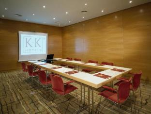K+K Hotel Fenix Prague - Business Center