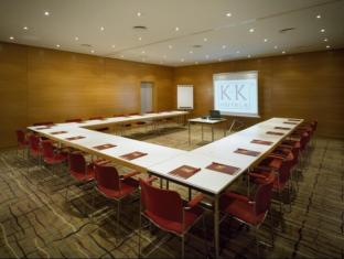 K+K Hotel Fenix Prague - Meeting Room
