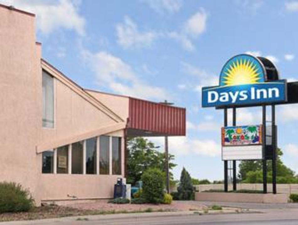 Days Inn Central Hotel