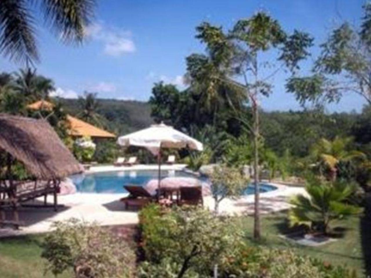 เดอะ กระบี่ แซนด์ รีสอร์ท (The Krabi Sands Resort)