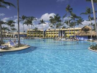 Grand Paradise Bavaro Beach Club Hotel Punta Cana - Swimming Pool