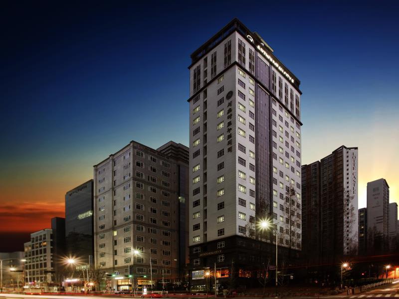 South Korea-서초 아르누보시티 레지던스 (Seocho Artnouveaucity Residence)