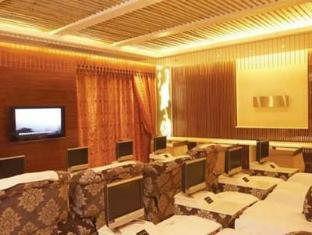 Chateau Star River Minhang All Suite Hotel Shanghai - Recreational Facilities