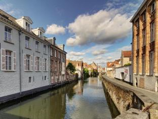 Jacobs Hotel Bruges - Hotel surroundings