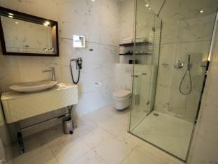 Boutique Hotel Notting Hill Amsterdam - Bathroom