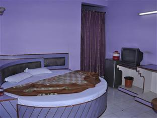 Hotel Silver Shine New Delhi and NCR - Romantic Room - Executive Room