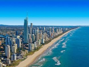 Meriton Serviced Apartments Broadbeach Gold Coast - Surroundings
