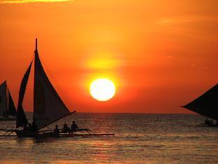 Kitesurfing Paradise near Boracay