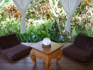 トロピカル バリ ホテル バリ島 - ガーデン