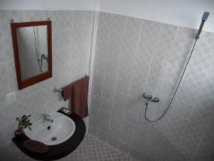 トロピカル バリ ホテル バリ島 - バスルーム