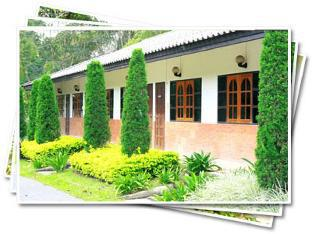 フォーラーヒルリゾート Forra Hill Resort