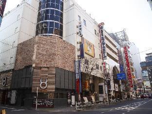 Shinjuku Kuyakusho-mae Capsule Hotel ()