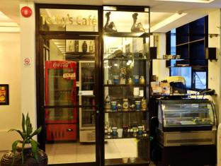 Ecoland Suites Davao City - Coffee Shop/Café