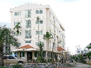 ルーイ オーキッド ホテル Loei Orchid Hotel