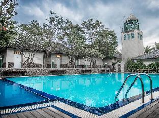 Baan Tai Had Resort 3 star PayPal hotel in Amphawa (Samut Songkhram)