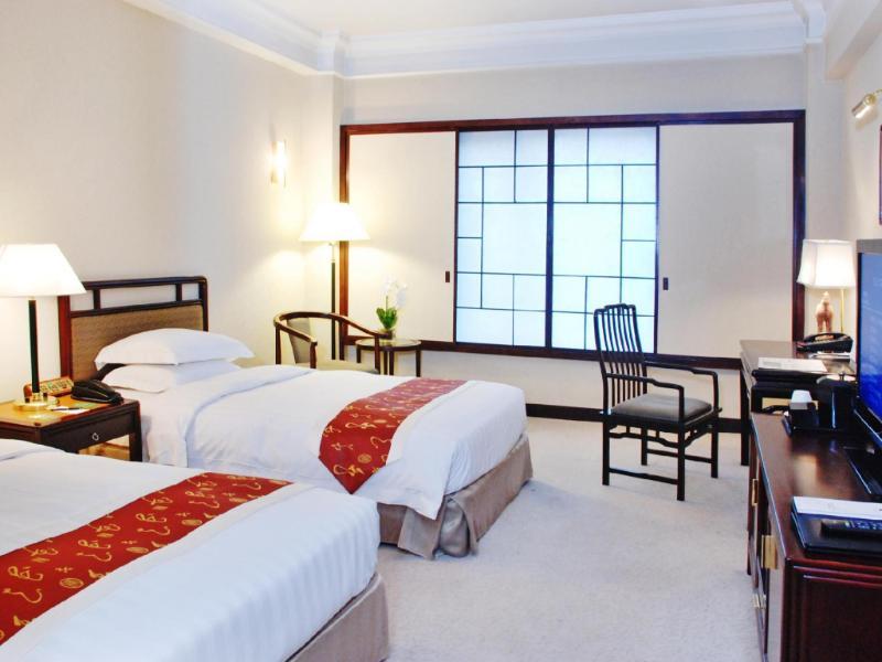 シアン メトロパーク インターナショナル ホテル