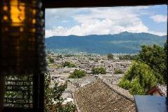 Lijiang Lize Graceland Merry Inn, Lijiang