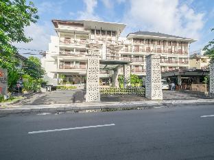サン アイランド ホテル クタ3