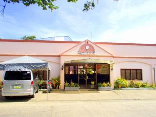 Tropical Sun Inn Puerto Princesa City - Exterior