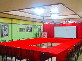 Tropical Sun Inn Puerto Princesa City - Meeting Room