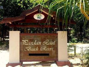 Pandan Laut Beach Resort
