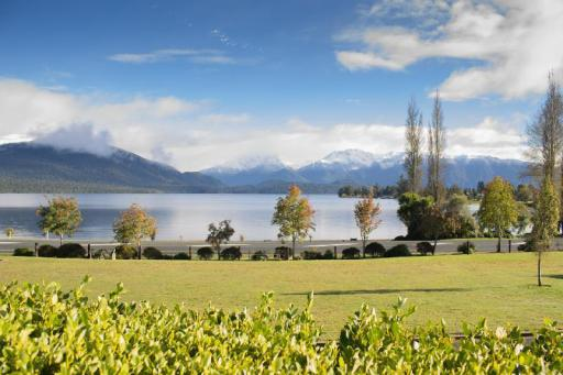 Hotel in ➦ Te Anau ➦ accepts PayPal