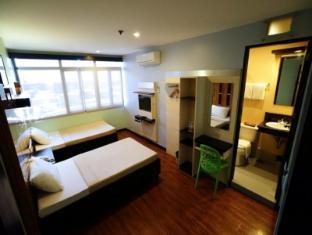 Sugbutel Family Hotel Себу - Стая за гости