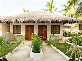 Barefoot White Beach Resort Cebu - Δωμάτιο