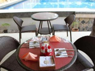 Palms Cove Resort Bohol - Restaurant