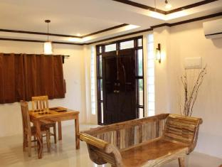 Palms Cove Resort Bohol - Apartament