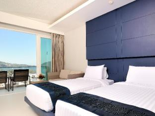 Sea Sun Sand Resort & Spa Phuket - Deluxe Sea View
