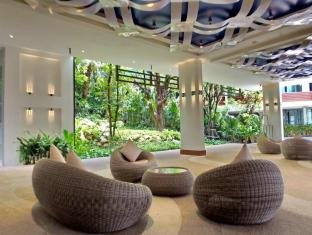 Sea Sun Sand Resort & Spa by Variety Hotels Phuket - Koosolekuruum