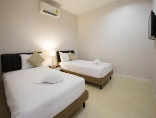 Samkong Place Phuket - Suite Room