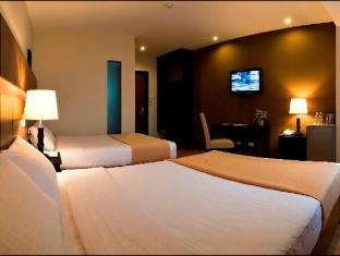 Pinnacle Hotel and Suites Davao City - Superior Twin