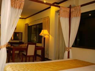 Khounxay Hotel Vientián - Habitación