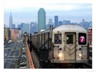 Howard Johnson Flushing Hotel New York (NY) - No.7 Subway