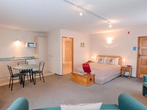 Alexis Motor Lodge PayPal Hotel Dunedin