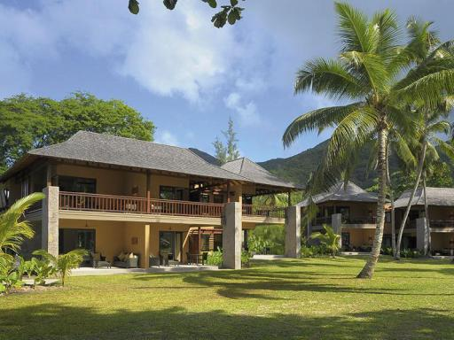 Constance Ephelia Resort hotel accepts paypal in Seychelles Islands