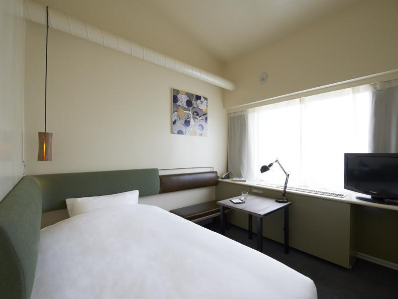 ホテル アンテルーム京都 (Hotel Anteroom Kyoto)