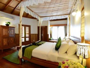 Nataya Round House Coral Bay Resort Kampot - Guest Room