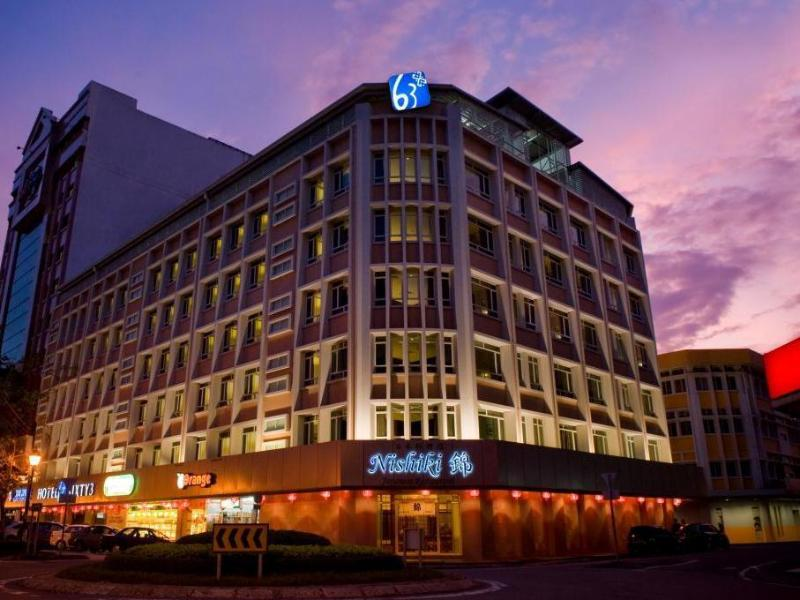 Hotel Sixty31
