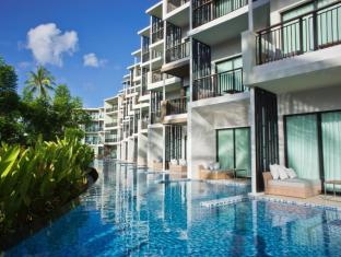 Holiday Inn Resort Phuket Mai Khao Beach Phuket - Pool Access