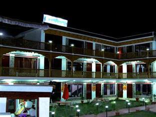 The Ladakh Hotel - Leh