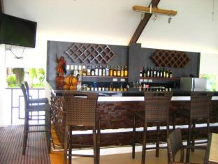Dive Thru Scuba Resort Bohol - Bar/Bekleme Salonu