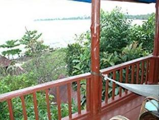 Malibu Bungalows Sihanoukville Sihanoukville - Balcony/Terrace