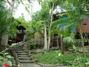 Malibu Bungalows Sihanoukville Sihanoukville - Garden