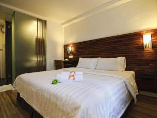 T Hotel Tandop Alor Setar - New Double Bed