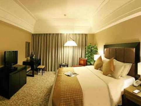 Shenyang Haiyun Jinjiang International Hotel 5