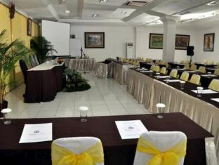 Hotel Tanjung Surabaya - Meeting Room