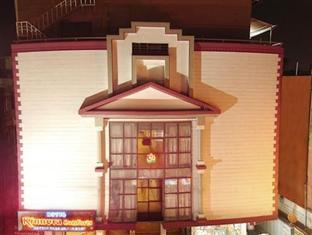 Hotel Kinnera Comforts Visakhapatnam